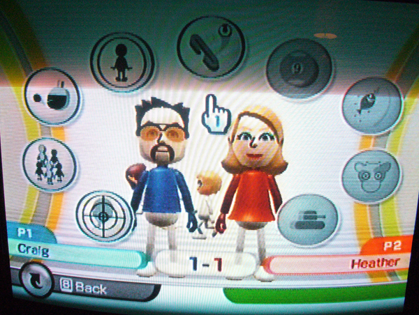 Pure Cane Sugar on Wii